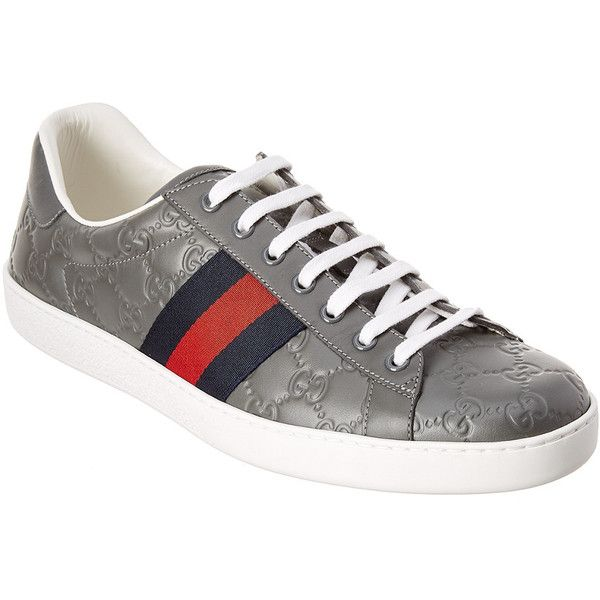 leather shoes, Mens grey shoes