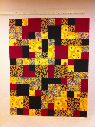 9 best Quilts - Take Five images on Pinterest | Board, Brother and ... : take 5 quilt pattern free - Adamdwight.com
