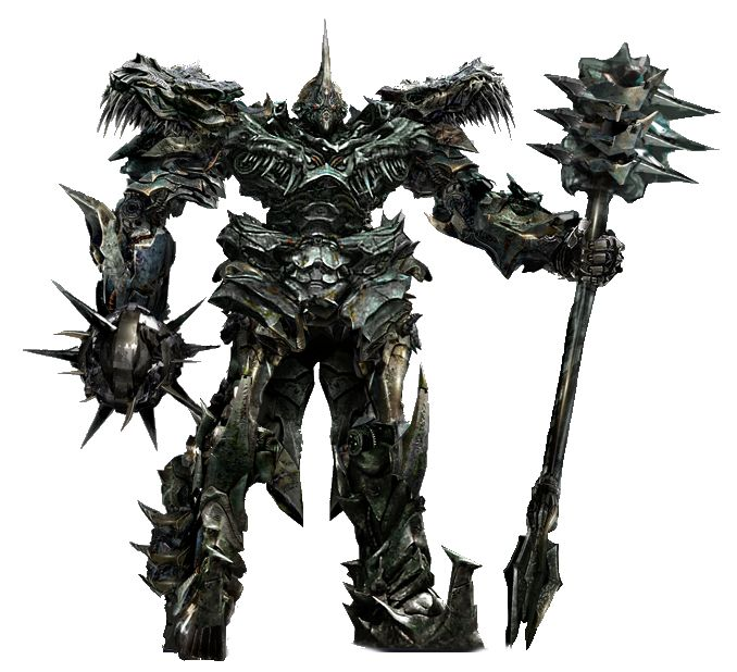 transfomers age of extinction grimlock robot mode by