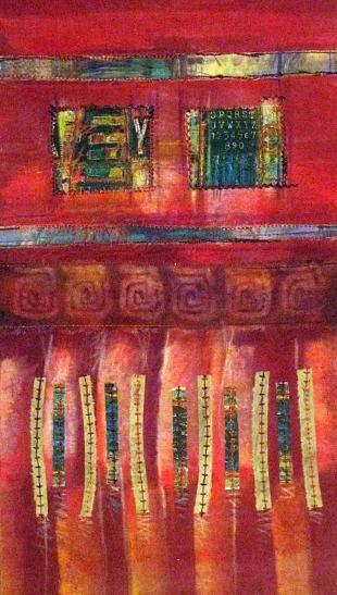 MINIQUILTS by Sherrill Kahn