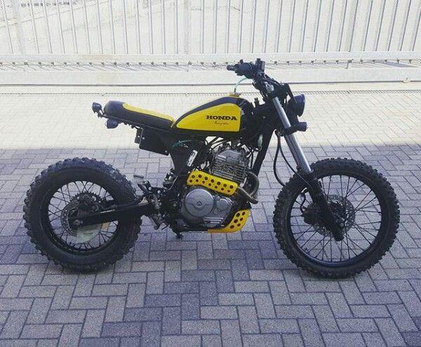 Honda CBX1000 - Page 2   Street fighter motorcycle, Honda