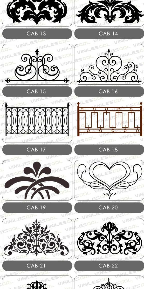 28 best cabeceros de cama vinilo images on pinterest for Stickers decorativos