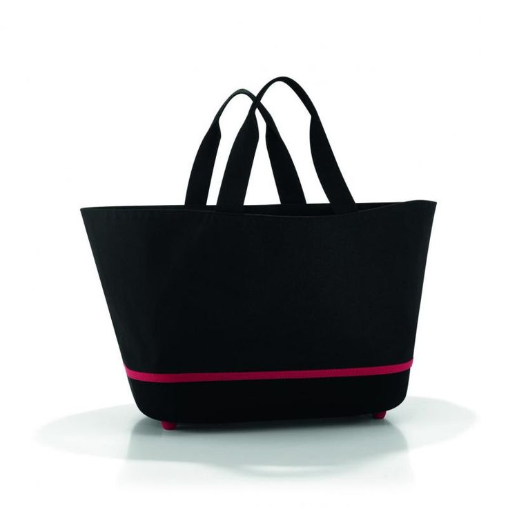 Koszyk shoppingbasket black - DECO Salon #reisenthel #basket #shoping #giftidea