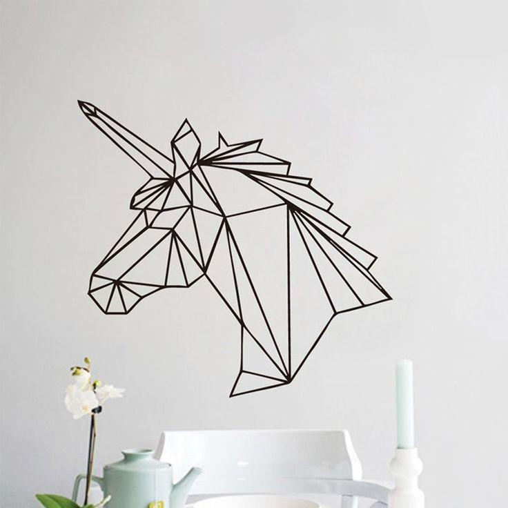 Картинки по запросу геометрический рисунок животного