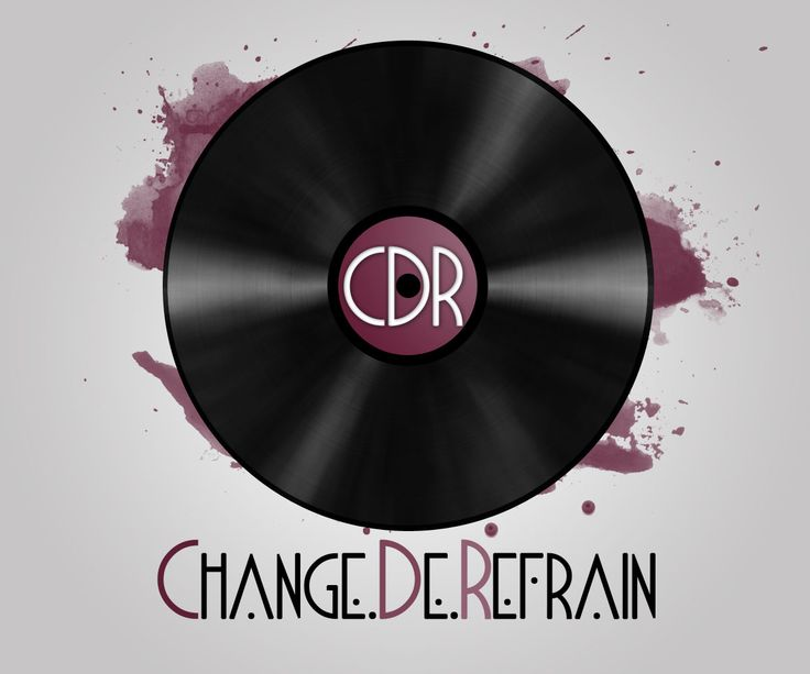 Music blog, designed by @cyrilcasse  http://changederefrain.fr  https://www.facebook.com/pages/Change-de-Refrain/154258178071383?fref=ts