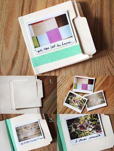 Gợi ý các mẫu sổ lưu bút DIY sáng tạo và đáng yêu - Kenh14.vn