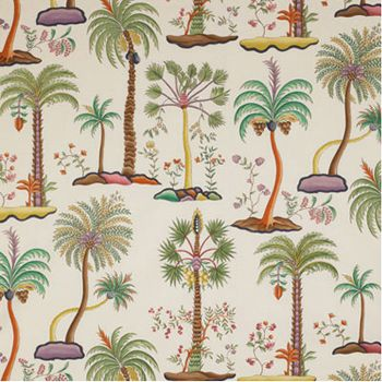 Fabric, Wallpaper | Clarence House