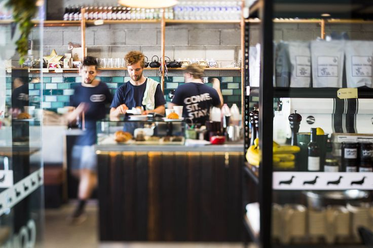 Dachshund Coffee - Great coffee, delicious food and a welcoming atmosphere http://comesitstay.com.au/ #HuntersHill #Coffee #Cafe #Dachshund