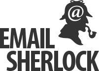EmailSherlock.com - Free Email Search - Lookup any address