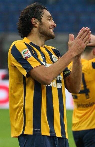 Luca Toni - HellasVerona fc
