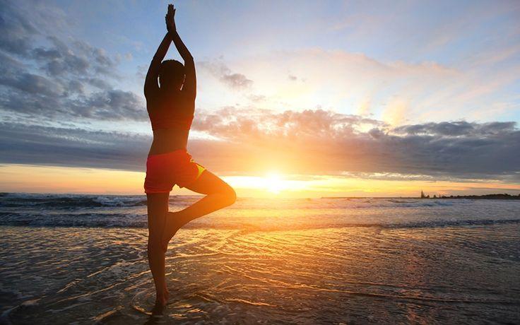 Life's better with balance. #health #life #balance