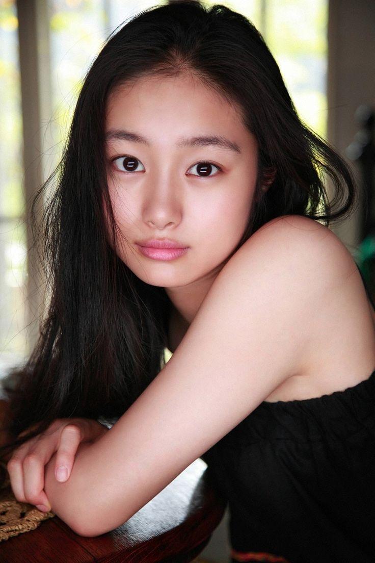 Shiori Kutsuna ,Kutsuna Shiori(忽那汐里)... Stunning girl next door