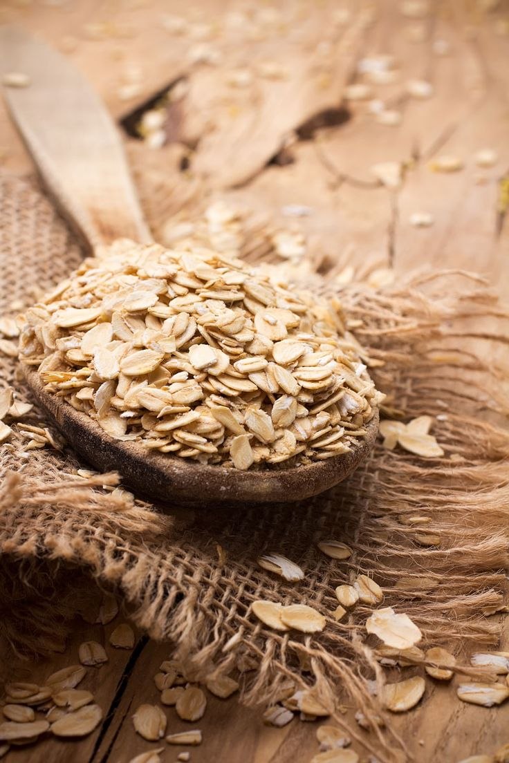 Oatmeal Cleanser for the Face – Natural Beauty