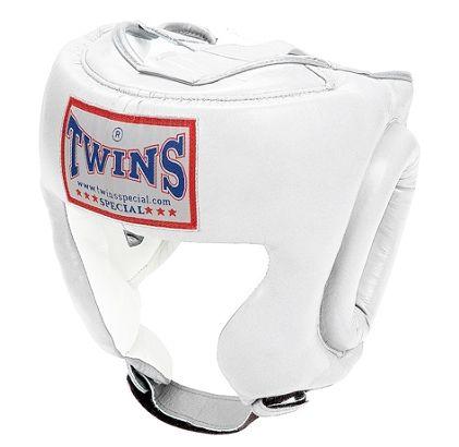 Ochranná přilba Twins #http://pinterest.com/savate1/boards/ Quality leather boxing helmet Twins