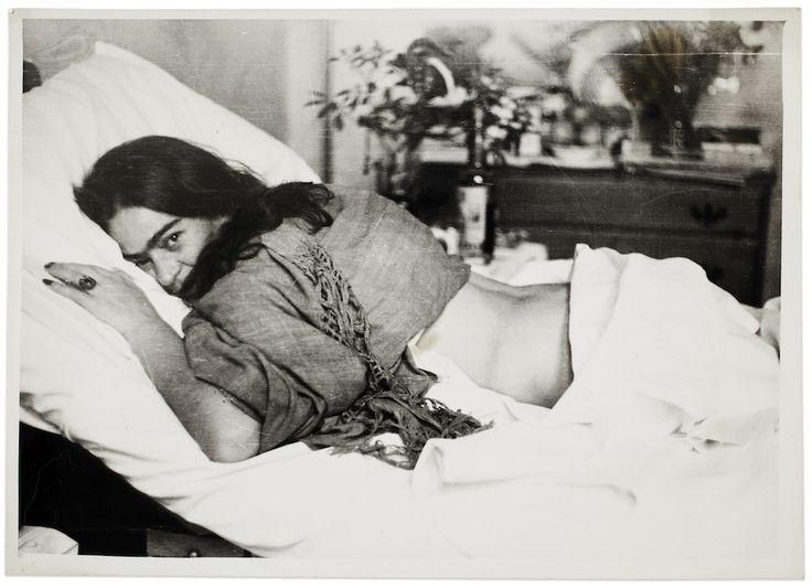Frida: tra sofferenza e amore. Una vita di passioni.