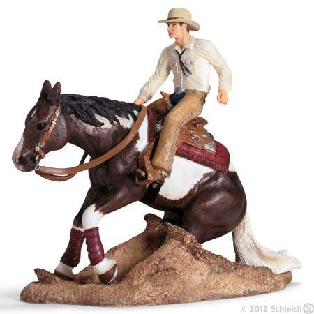 Schleich Horse set, western
