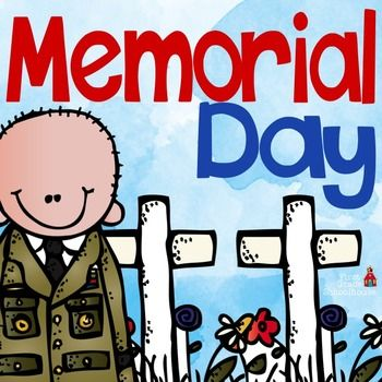 This is a packet of activities to learn about and celebrate the Memorial Day holiday. It also includes a craft to commemorate the day. The activities and printables were created for  first and second grades.The packet includes: About Memorial Day  information poster about Memorial Day {color and black and white versions}  Memorial Day KWL chart - write what they know, want to learn, and have learned as students learn about Memorial Day.