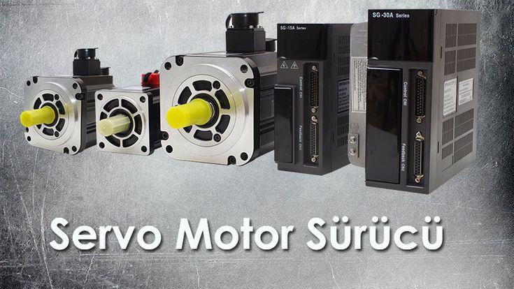 Servo motor çeşitleri arasından çalışma performansınıza uygun olarak seçim yapmanız gereklidir. AC servo motor ve DC servo motor olarak iki farklı çeşidi bulunan servo motorda çalışmada istenilen performans dikkate alınmalıdır.
