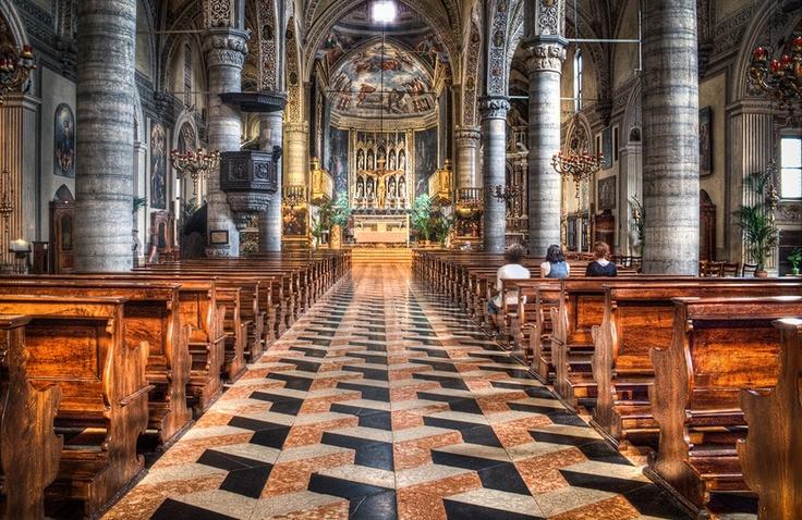 Salo Church by Marc Collins