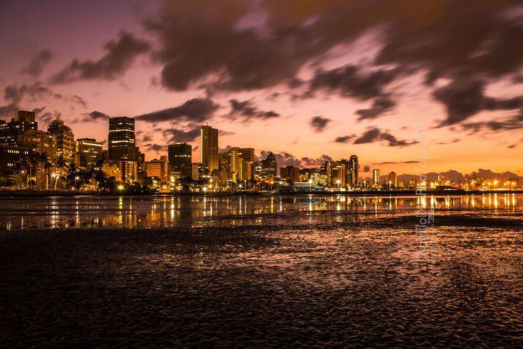 I love my city by kkabelom