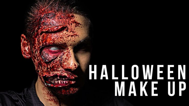 cool Halloween Make up Tutorial - 2 Face - Deutsch  #2 #abfa... #Blut #blutig #blutigeWunde #brand #Brandwunde #deutsch #face #Faces #Goul #gruselig #Guhl #guys #halloween #Halloween(Holiday) #make #tutorial #two #up #Verbrennung http://www.viralmakeup.com/halloween-make-up-tutorial-two-face-deutsch/