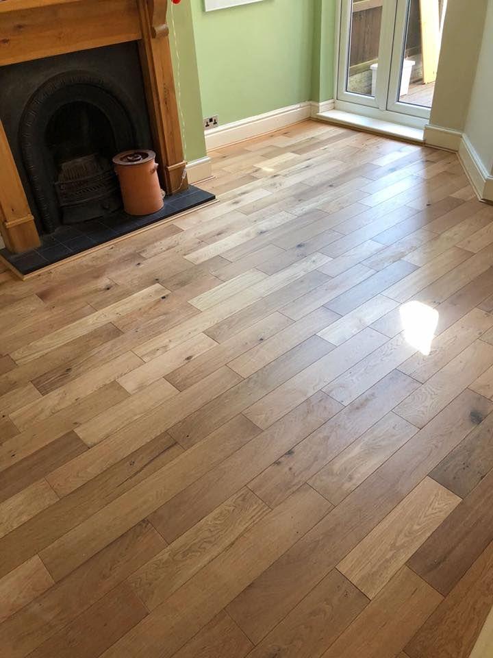 Kersaint Cobb Simply Oak Engineered Wood Engineered Wood Floors