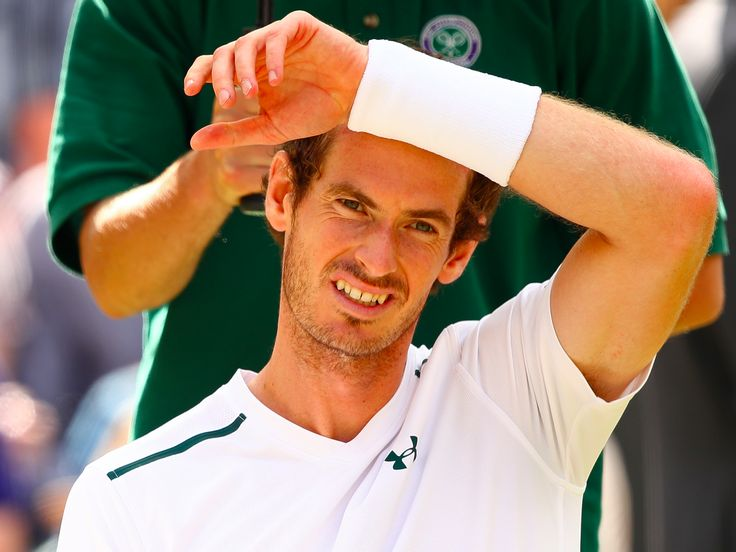 """Andy Murray knocked out of Wimbledon as Sam Querrey scores stunning upset - American tennis player Sam Querrey has cruised into the Wimbledon semi-final after scoring a stunning five-set upset over British number one Andy Murray.  """"I'm still in a little bit of shock myself,"""" Querrey told the BBC after his win. """"I'm just thrilled right now.  """"I didn't start my best but I kept with it, swinging away, then really found a groove in the fourth and fifth set. Everything seemed to be falling my way…"""