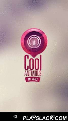 CoolAntivirus Antivirus  Android App - playslack.com ,  According to studies most Android users do not use antivirus on your mobile or tablet. Users do not care about installing an antivirus because they believe that Android is a secure operating system.This belief is erroneous because thousands of devices each day are infected with malware that can access your personal information. Having a cleaning application and control software is a recommended option. - Real-time monitoring of…