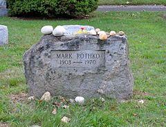 Mark Rothko - Wikipedia, the free encyclopedia