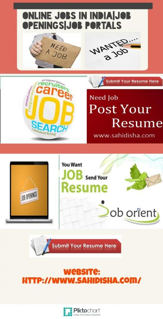 The 25+ best Job portal sites ideas on Pinterest Accounting - send resume to jobs
