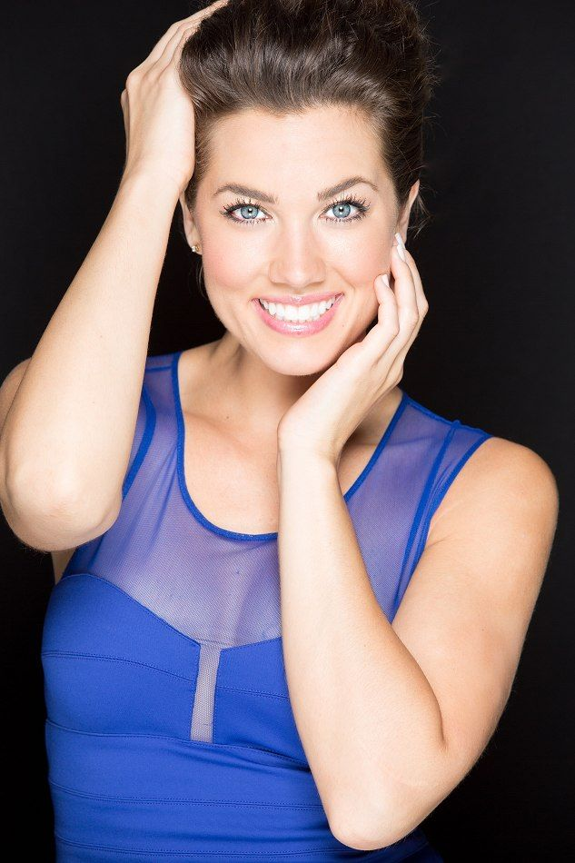 Amax Model Management Ashla Taylor Model Pretty Woman