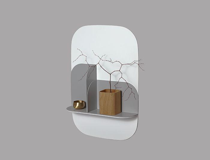 David Moreland Shelves | FANCY NZ Design Blog