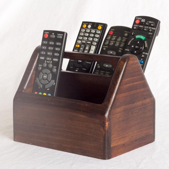 Best 25+ Remote control holder ideas on Pinterest ...