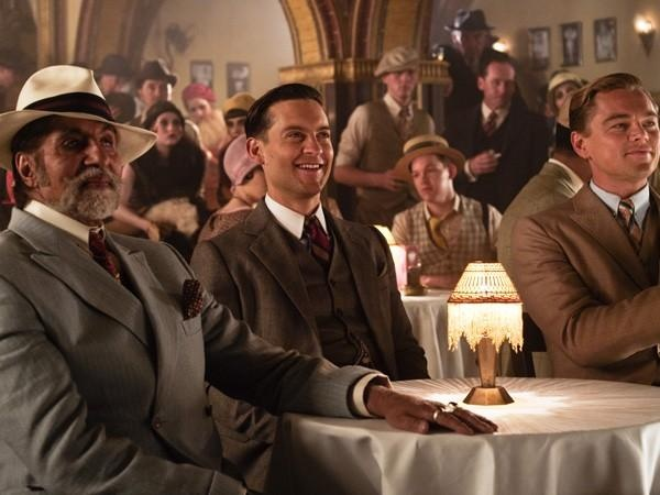 Great Gatsby Trailer Features Jay-Z