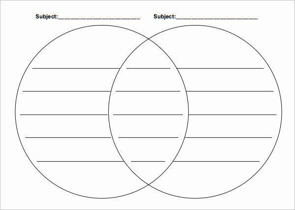 Venn Diagram Template Word Lovely 36 Venn Diagram Templates Pdf Doc Xls Ppt Venn Diagram Template Venn Diagram Blank Venn Diagram