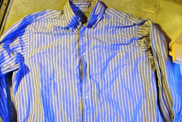 Adventures in Dressmaking: One of the greatest men's shirt makeovers ever--tutorial!: Makeovers Ever Tutorials, Greatest Men, Diy Tutorials, Men Shirts, Dresses Shirts, Shirts Makeovers, Sewing Diy, Diy T Shirts, Pencil Skirts