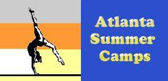 Atlanta summer camps