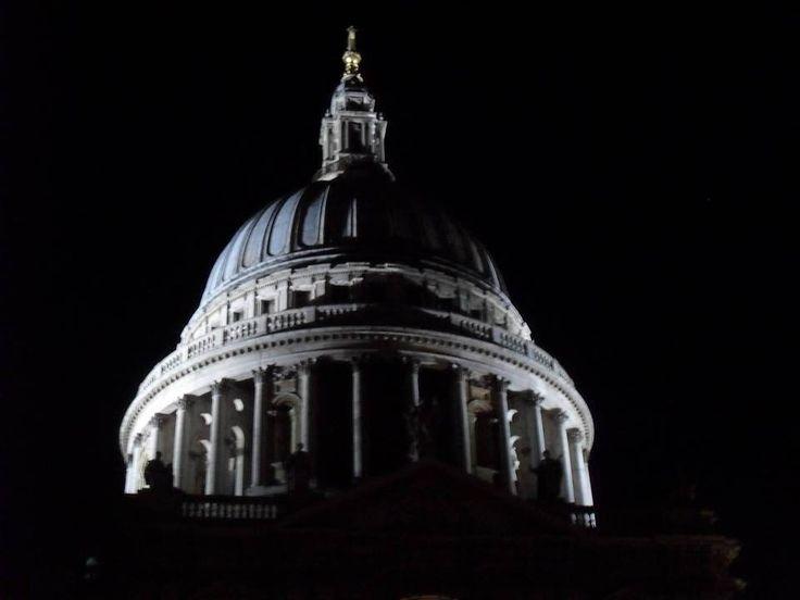 https://flic.kr/p/qM1Ypu | Cattedrale di San Paolo Londra 2012 | Cattedrale di San Paolo, Londra 2012, Gennaio, Foto di Paola Palmaroli