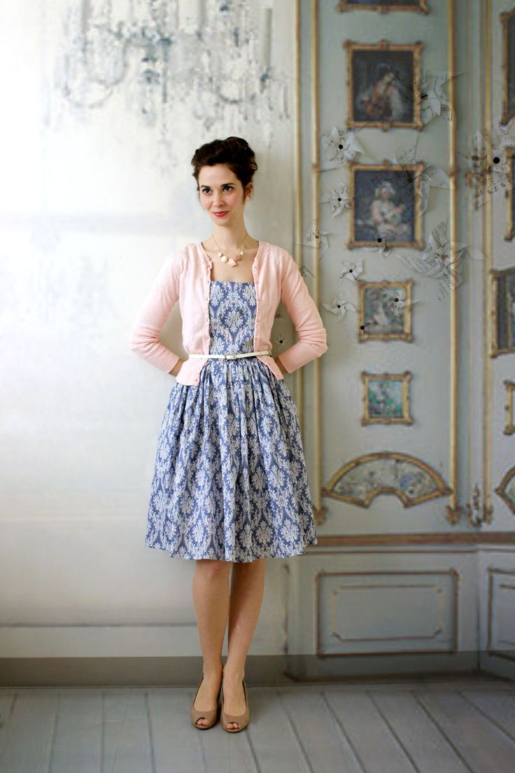 Retro Revolution Where To Find Vintage Clothing In: