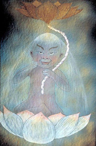 Дыхание вазы. Дыхательные техники — один из лучших способов снять стресс и успокоить бушующие эмоции. Это буддийская дыхательная практика, которая очень хорошо помогает при перевозбуждении и апатичных, депрессивных состояниях (депрессии и вялость зачастую возникают как следствие чрезмерной эмоциональной активности).