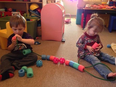 Free & DIY Ideas for your Daycare