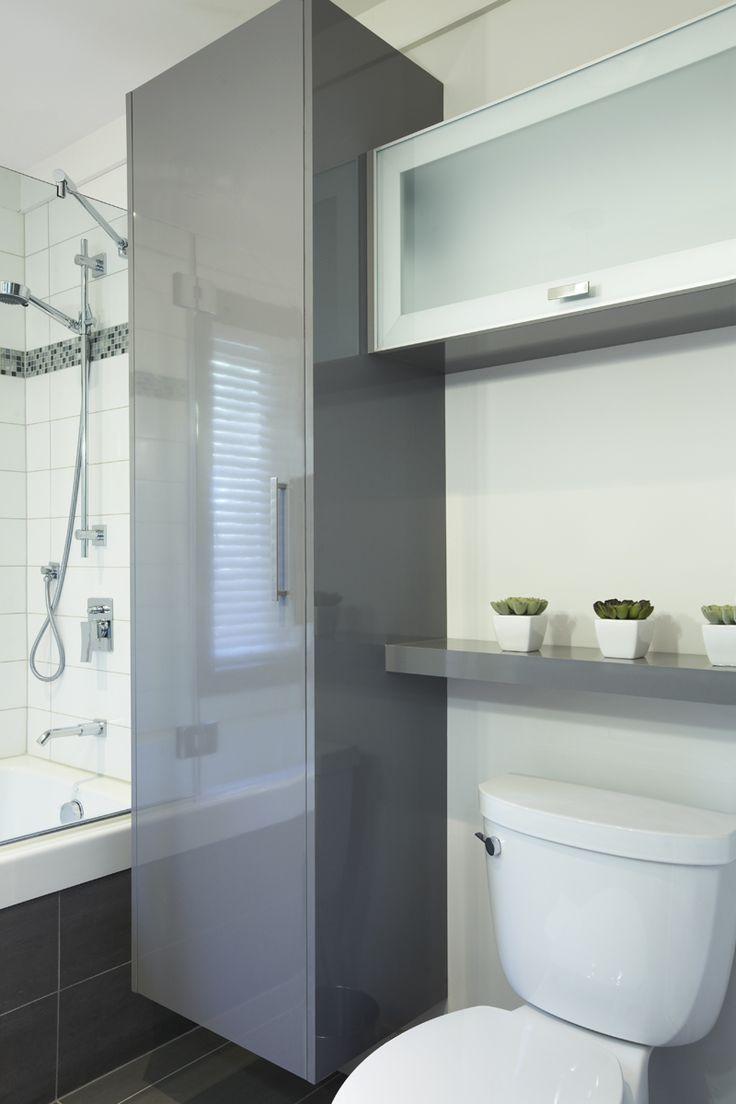 Elite :: Collection contemporaine :: Salles de bains :: Gonthier - Cuisines et Salles de bains