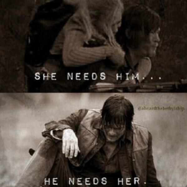 Can't wait for Beth to show up again!!!