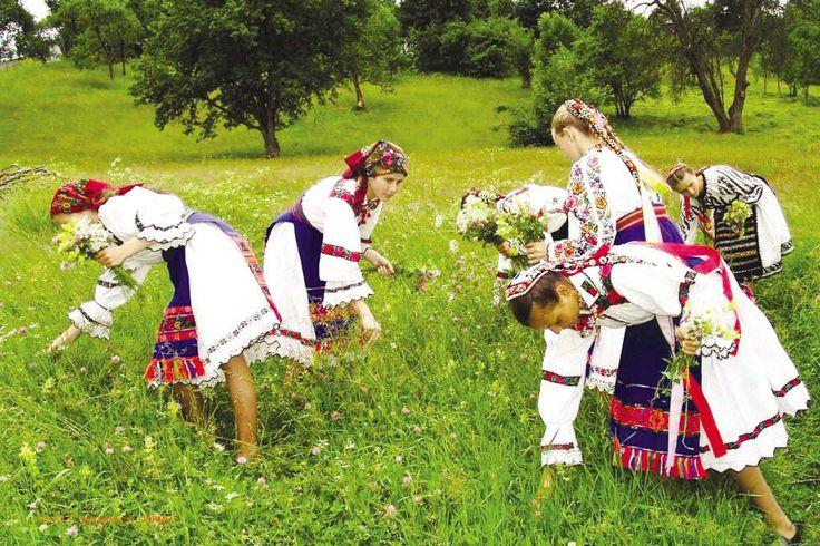 #Sanziene Fest - #Romania