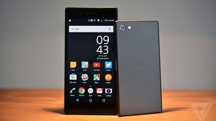 Nice Sony Xperia 2017:Sony Xperia Z5 and Z5 Compact review... Technology Check more at http://technoboard.info/2017/product/sony-xperia-2017sony-xperia-z5-and-z5-compact-review-technology/