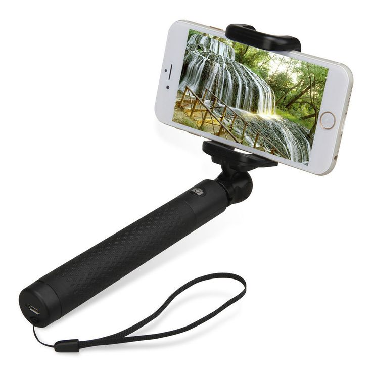 Mini Handheld Extendable Bluetooth Monopod Selfie Stick for iPhone Samsung Sony in Cameras & Photography, Tripods & Supports, Tripods & Monopods | eBay
