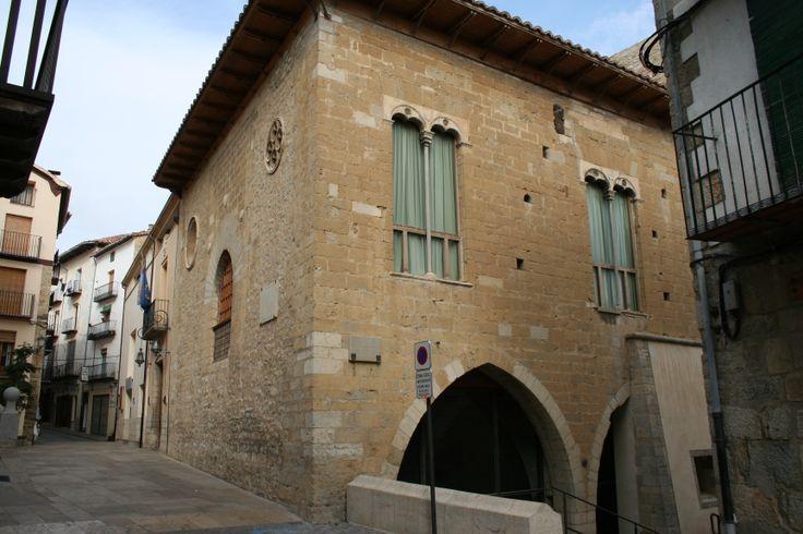 Morella, ciudad medieval (Spain)