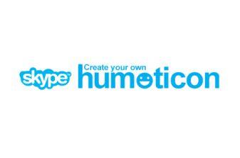 Emoticon fai-da-te con la nuova App di Skype http:mediagu.com