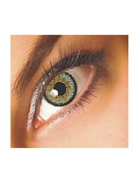 Bella Green Envy Costume Contact Lenses - Contact Lenses