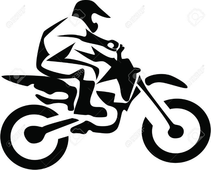 dibujos motocross - Buscar con Google